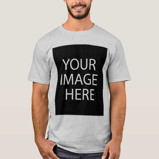 how to make your own t shirts with picture