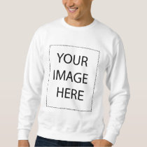 Make Your Own Shirt! Sweatshirt
