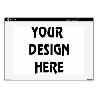 Make Your Own Laptop Decal