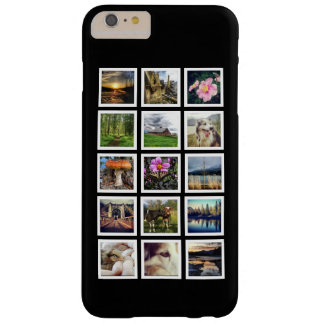 Make Your Own Special 15 Instagram Photo Barely There iPhone 6 Plus Case