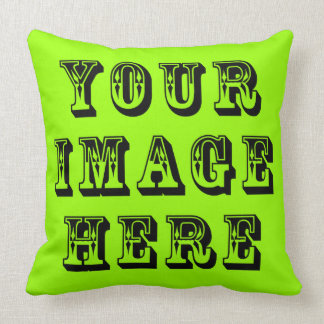 Make Your Own Throw Pillow
