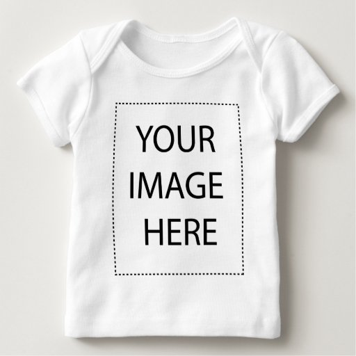 make your own toddlers clothes baby t shirt zazzle