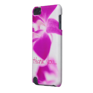 Make your phone Bouquet of flowers _iPod iPod Touch 5G Case
