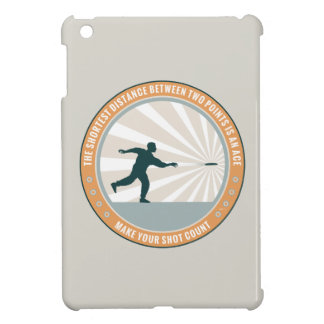 Make Your Shot Count Cover For The iPad Mini