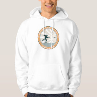 Make Your Shot Count Hoodie