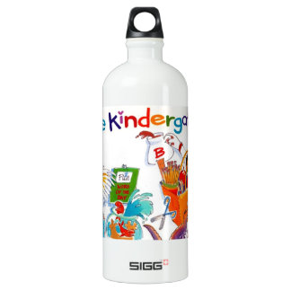 Make your Water Fun! Water Bottle