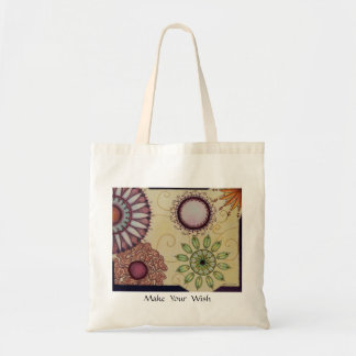 Make  Your  Wish Tote Bag