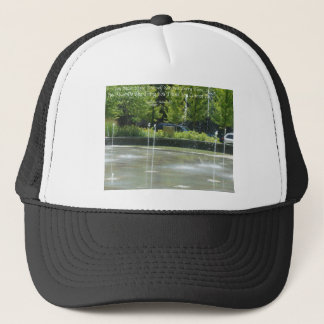 Make Yourself Succeed Trucker Hat
