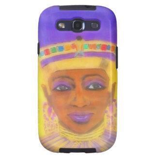 Makeda Galaxy S3 Funda