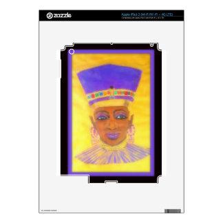 Makeda iPad 3 Pegatina Skin
