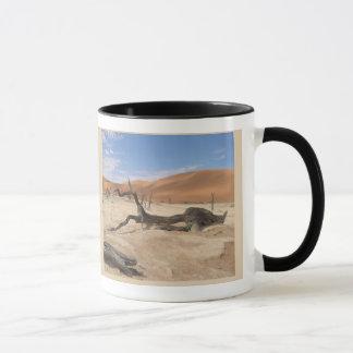 Makeing Changes Mug
