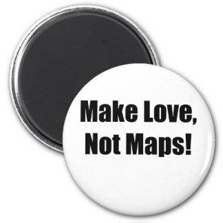 makeloveblack magnet