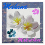 Makena poster