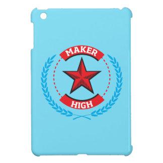 Maker High iPad Mini Cover