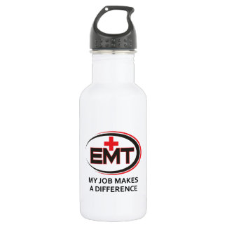 MAKES A DIFFERENCE 18OZ WATER BOTTLE