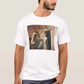 Makesense thadacles T-Shirt