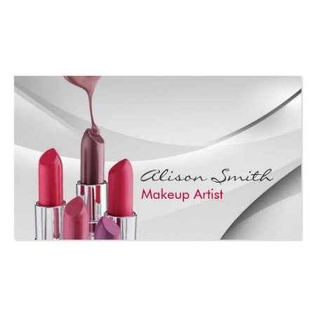 Beauty business cards business cards galore liquid lipsticks beauty products business cards colourmoves