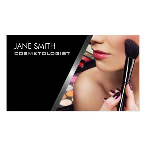 5 000 Cosmetology Business Cards and Cosmetology Business