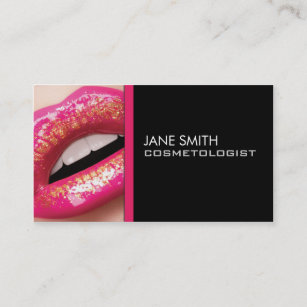 Cosmetology business cards templates zazzle makeup artist cosmetologist cosmetology groupon business card colourmoves