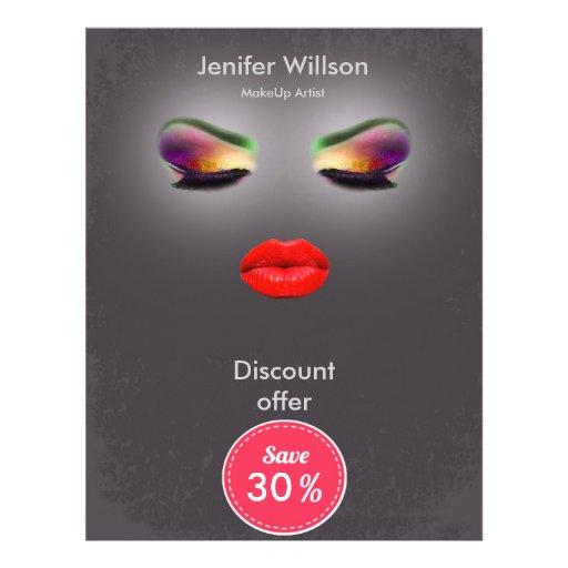 Makeup Artist paperhelp discount code