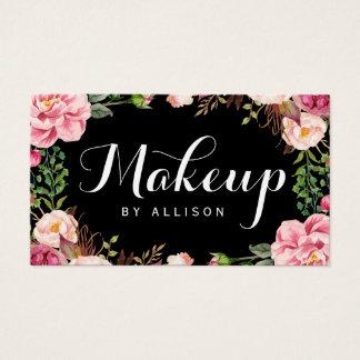 Makeup Artist Business Cards & Templates | Zazzle