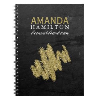 Makeup Artist Notebook