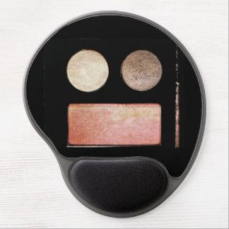 Makeup Artist Palette-Face Gel Mouse Pad