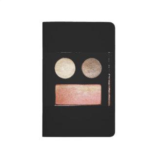 Makeup Artist Palette-Face Journal