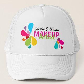 Makeup Artist Promotional Hat