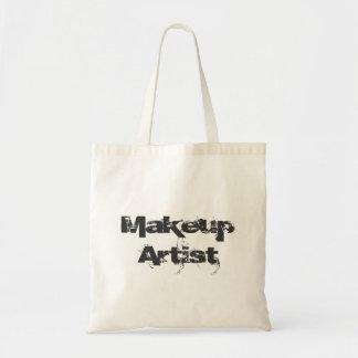 """Makeup Artist"" Tote"