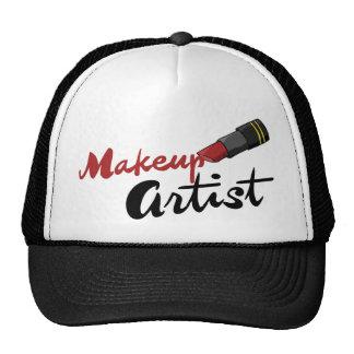 Makeup Artist Trucker Hat