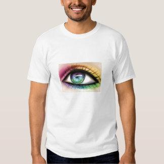 Makeup artist tshirts