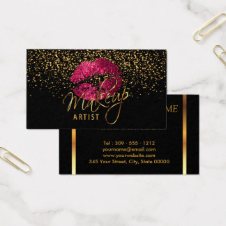 how to come up with a makeup business name