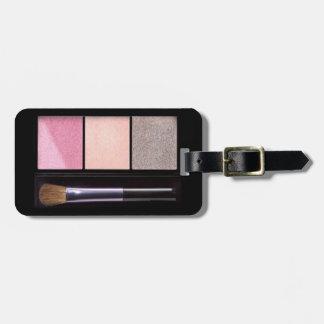 Makeup Bag Tag