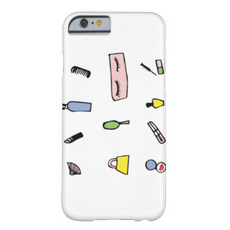 Makeup Barely There iPhone 6 Case