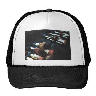 Makeup Brushes - Beauty Print Trucker Hat