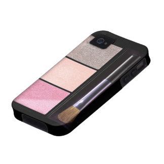 Makeup iPhone 4/4S Covers