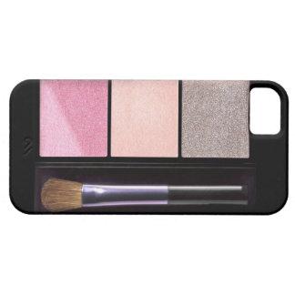 Makeup iPhone 5 Cases