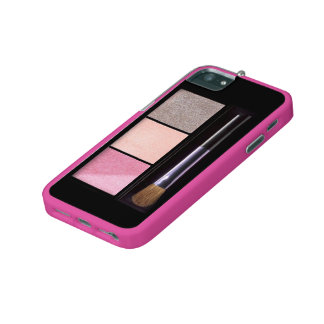 Makeup iPhone 5/5S Cover