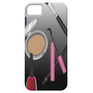Makeup Design iPhone 5 Cover