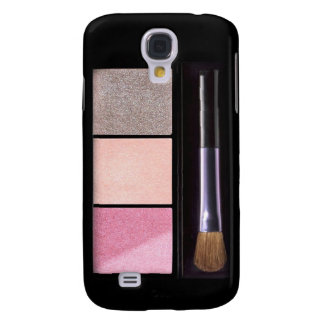 Makeup Galaxy S4 Cover
