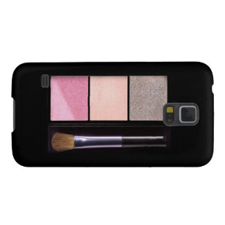 Makeup Galaxy S5 Cover
