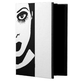 Makeup girl powis iPad air 2 case