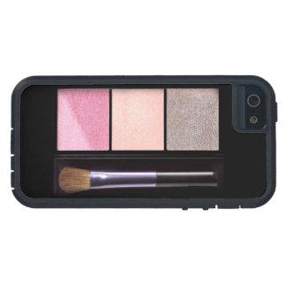 Makeup iPhone SE/5/5s Case