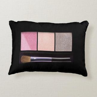 Makeup Accent Pillow