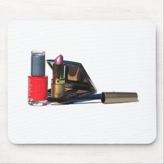 Makeup Mouse Pad