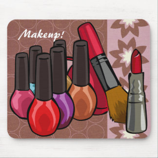 Makeup Mousepad