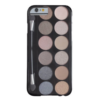 MAKEUP PALETTE BARELY THERE iPhone 6 CASE