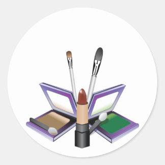 Makeup Stickers
