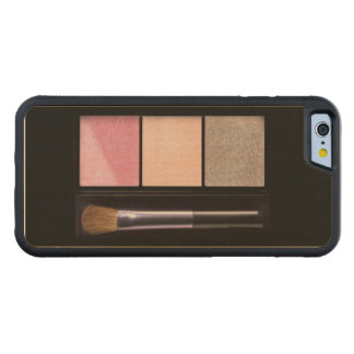 Makeup Carved® Maple iPhone 6 Bumper Case